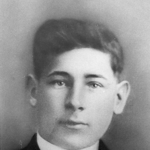 Edmond Marchand