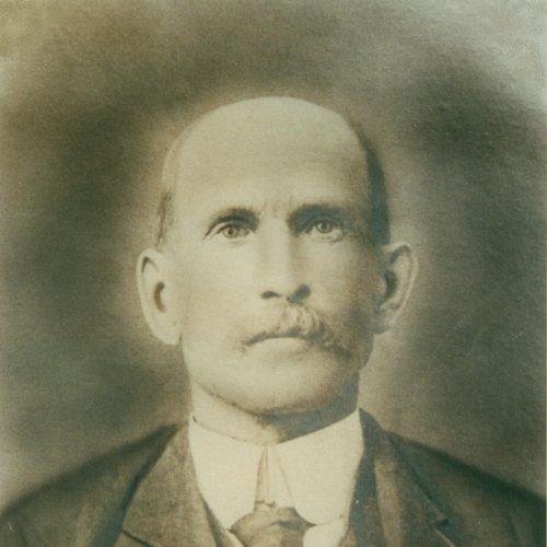 Jacob Marchand